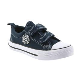 American Club Americké tenisky boty tenisky pro děti 1