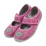Růžový Befado dětská obuv 945X325 obrázek 5