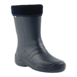 Befado dětské boty kalosz-granát 162Q103 válečné loďstvo 2