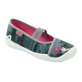 Befado dětské boty 116Y229 2