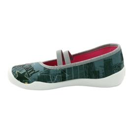 Befado dětské boty 116Y229 3