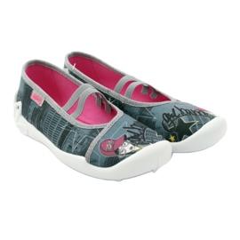 Befado dětské boty 116Y229 5