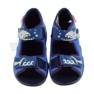 Modrý Befado dětské boty 250P069 obrázek 5