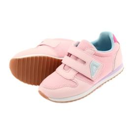 American Club Americká dívčí joggingová sportovní obuv 5