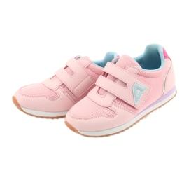 American Club Americká dívčí joggingová sportovní obuv 3