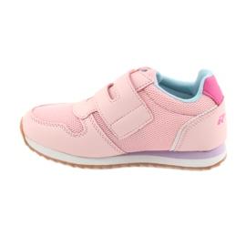 American Club Americká dívčí joggingová sportovní obuv 2