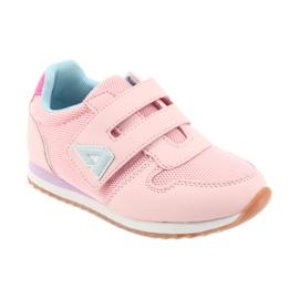 American Club Americká dívčí joggingová sportovní obuv 1