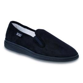 Befado dámské boty pu 991D002 černá 1