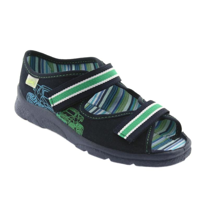 Dětská obuv Befado do 23 cm 969X073 obrázek 2