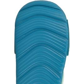 Adidas Disney Frozen AltaSwim dětské sandály BY8963 1