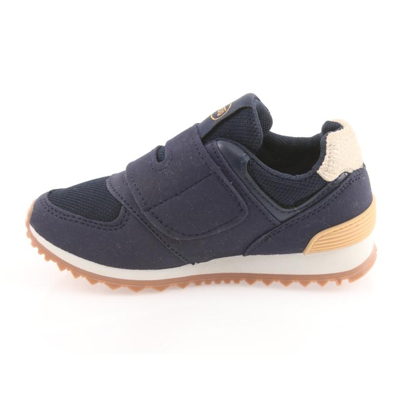Dětská obuv Befado do 23 cm 516X038 obrázek 3