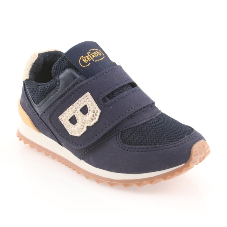 Dětská obuv Befado do 23 cm 516X038 obrázek 2