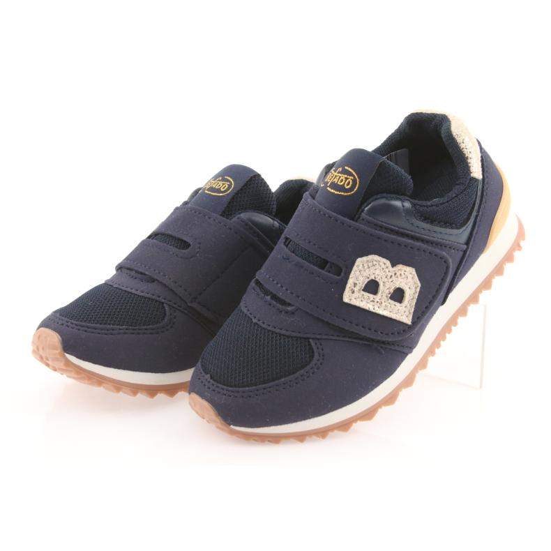 Dětská obuv Befado do 23 cm 516X038 obrázek 4