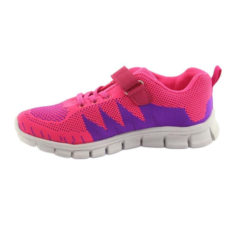 Befado dětské boty do 23 cm 516X023 obrázek 3