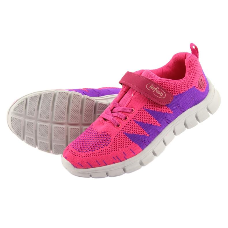 Befado dětské boty do 23 cm 516X023 obrázek 5
