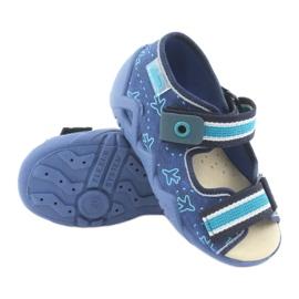 Dětská obuv Befado 350P004 3
