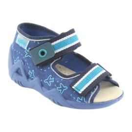 Dětská obuv Befado 350P004 1