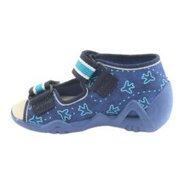 Dětská obuv Befado 350P004 2