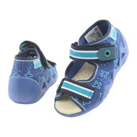 Dětská obuv Befado 350P004 4