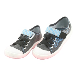 Dětská obuv Befado 251X100 3