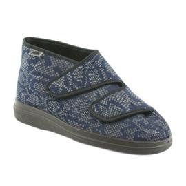 Befado dámské boty pu 986D009 2