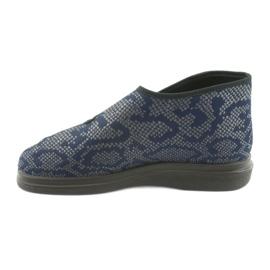 Befado dámské boty pu 986D009 3