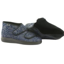 Befado dámské boty pu 986D009 5