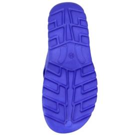 Aqua-Speed Flip ve véně modré modrý 1