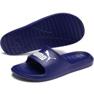 Pantofle Puma Divecat v2 M 369400 03 modrý 4
