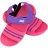 Sandály Aqua-speed Noli pink purple col.39 2