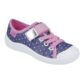 Dětská obuv Befado 251X135 1