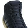 Basketbalové boty adidas Hoops 2.0 Mid M F34798 válečné loďstvo námořnická modř 4