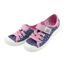 Dětská obuv Befado 251X135 5