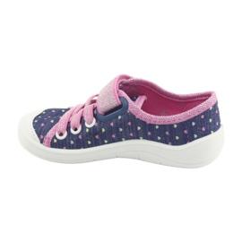 Dětská obuv Befado 251X135 3