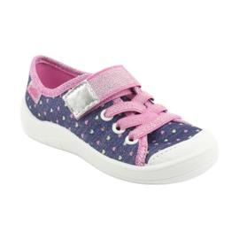 Dětská obuv Befado 251X135 2