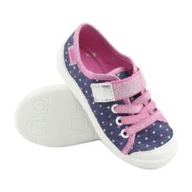 Dětská obuv Befado 251X135 4