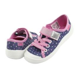 Dětská obuv Befado 251X135 6