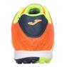 Kopačky Joma Champion 908 Tf JR CHAJW.908.TF vícebarevný oranžový 1