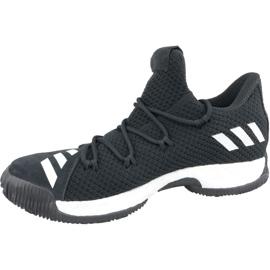 Boty Adidas Crazy Explosive Low M BY2867 černá černá 1
