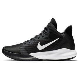 Basketbalová obuv Nike Precision Iii M AQ7495 002 černá 1