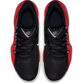 Nike Zoom Evidence Iii M AJ5904 001 boty černé a červené černá, červená červená 3
