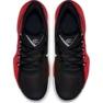 Nike Zoom Evidence Iii M AJ5904 001 boty černé a červené červená černá, červená 3