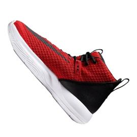 Obuv Nike Zoom Rize M BQ5468-600 červená červená 1