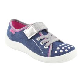Befado dětské boty 251Y109 2