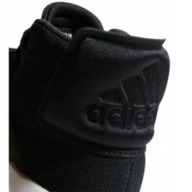 Adidas Pro Adversary 2019 M BB7806 boty černá šedá / stříbrná 2