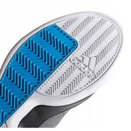 Obuv Adidas Pro Adversary 2019 M BB9190 šedá šedá / stříbrná 3