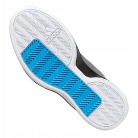 Obuv Adidas Pro Adversary 2019 M BB9190 šedá šedá / stříbrná 5