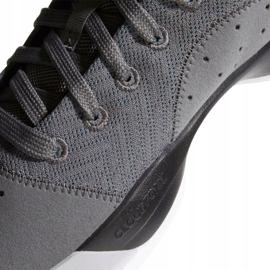 Obuv Adidas Pro Adversary 2019 M BB9190 šedá šedá / stříbrná 8