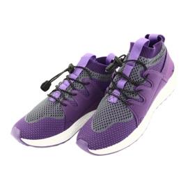 Dětská obuv Befado 516 3