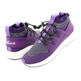 Dětská obuv Befado 516 4
